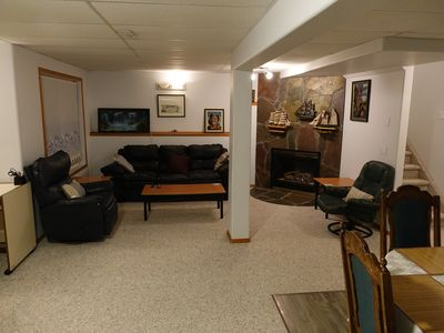 Photo for Furnished Apt With All Accessories.