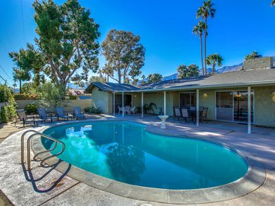 Photo for Perfect Getaway in Palm Springs
