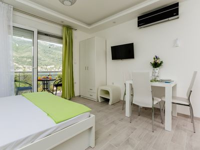 Photo for Dream Vacation Apartments-Green Studio
