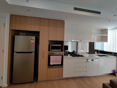 Photo for Zetland Fully Furnished 1 Bedroom Apartment