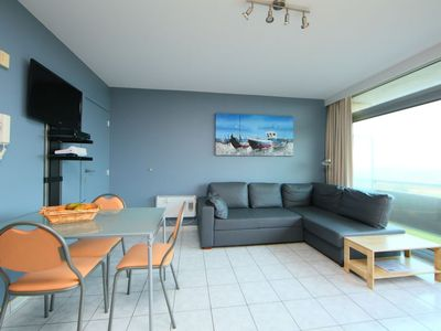 Photo for Apartment Residentie Astrid  in Bredene, Coast - 3 persons, 1 bedroom