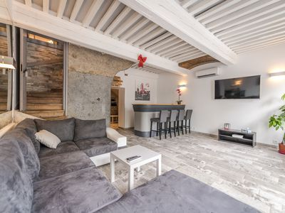 Photo for premium house near lyon