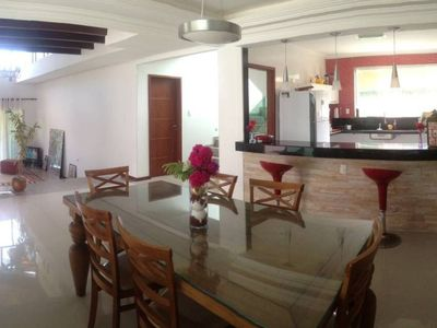 Photo for MODERN HOUSE WITH 200 METERS FROM THE SAND