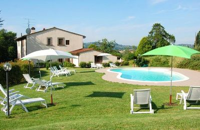Photo for Holiday apartment Florence for 2 - 3 persons with 1 bedroom - Holiday house