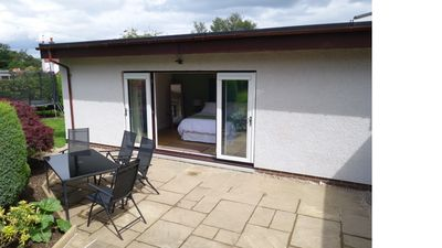 Photo for Own private entrance Double Room with ensuite Shower Room and private Parking
