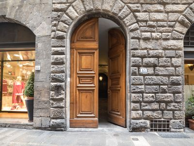 Photo for Apartment Vacation Rental in Firenze