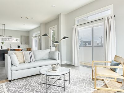 Photo for Sonder   Wedgewood Suites   Stunning 3BR + Rooftop