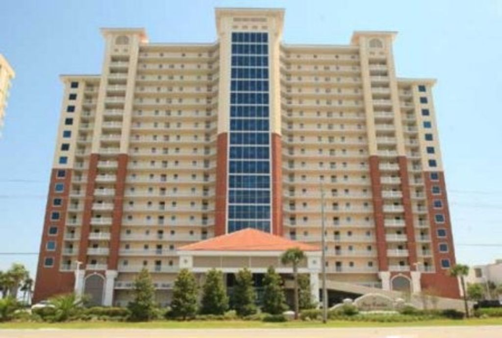 Beautiful gulf front condo rates dropped homeaway 4 bedroom condos in orange beach al