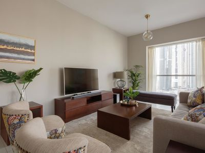 Photo for Fatiha Tower 3 Bedroom Apartment