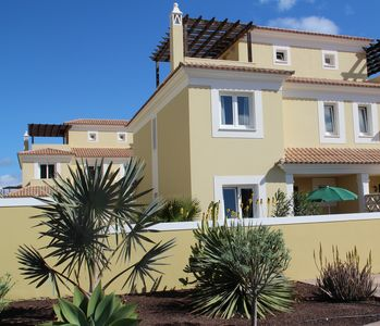 Photo for Luxury villa Solymar with private swimming pool located in the Golden Park residence