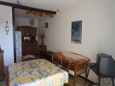 Photo for Apartment Biscarrosse Plage, studio flat, 4 persons