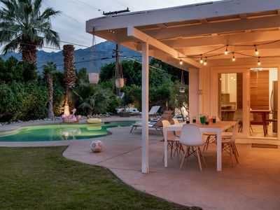 Photo for 3 bedroom accommodation in Palm Springs