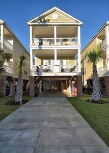 Photo for Steps From The Beach In Surfside Beach Minutes From Attractions Of Myrtle Beach