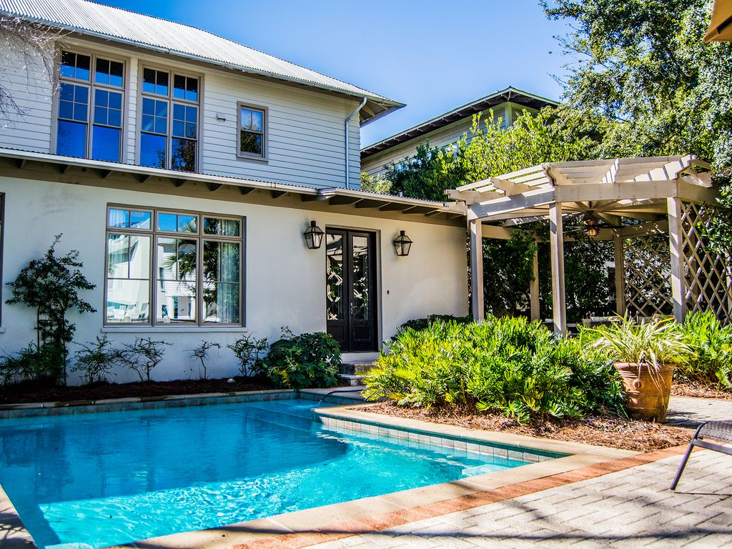 Costa Verde 30a Cottages Private Pool Sp Vrbo