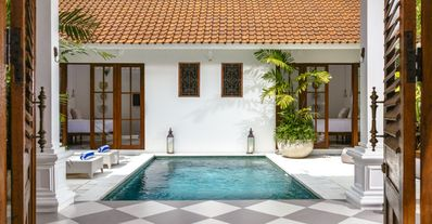 Photo for Your private oasis in central Seminyak
