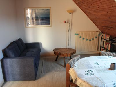 Photo for Apartment in a house in Argol
