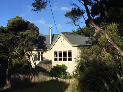 Photo for 3BR Cottage Vacation Rental in Mangawhai Heads, Northland