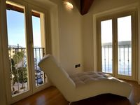 Casa Nuvola is a spectacular apartment