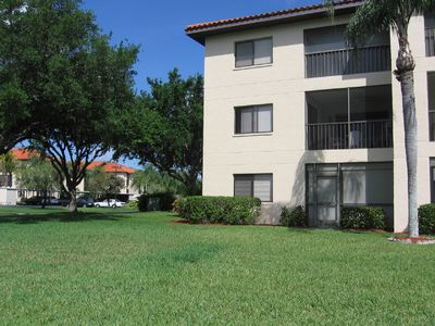 Photo for CROSS CREEK GOLF & COUNTRY CLUB CONDO   FORT MYERS, FL