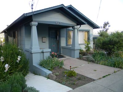 Photo for 2BR House Vacation Rental in Albany, California