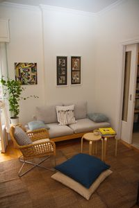 Photo for Elegant & Sophisticated Apartment in the Center of Athens.
