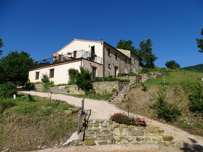 Photo for Carincone is surrounded by serene peace and space, and beautiful views
