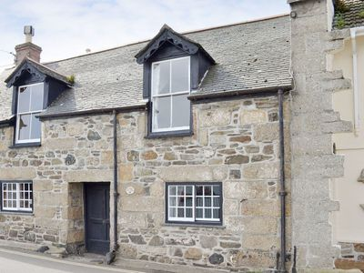 Photo for 1 bedroom accommodation in Newlyn, near Penzance