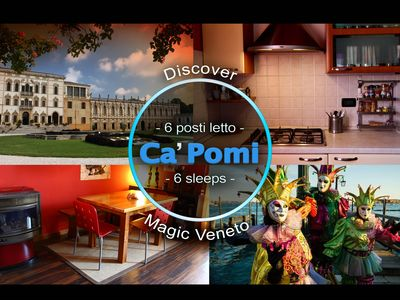 Photo for Ca 'Pomi - in the heart of Magic Veneto