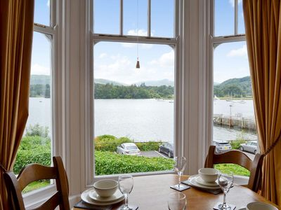Photo for 2 bedroom property in Ambleside. Pet friendly.
