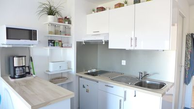 Photo for Ref 528 Apartment T2 classified 2 * 4 people SEIGNOSSE