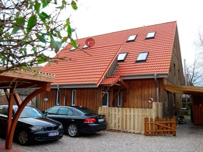 Photo for Apartment / app. for 4 guests with 60m² in Schönberg California (57)