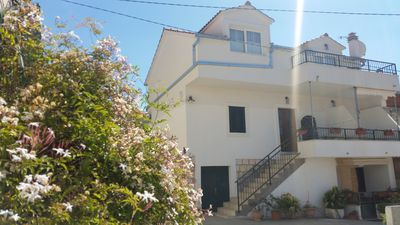 Photo for Studio apartment Viktorija -for 2 pax in Seget Vranjica near Trogir