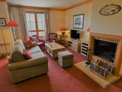 Photo for 2BR Apartment Vacation Rental in Bourg-Saint-Maurice, Auvergne-Rhône-Alpes