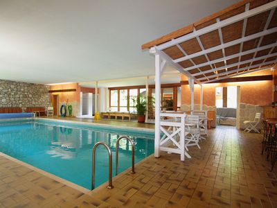Photo for Fine Apartment in Ruhpolding with Swimming Pool