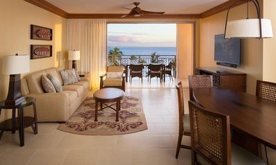 Photo for Hyatt Ka'anapali Beach Maui - Full Resort Access - 2 Bedroom - View: Ocean View