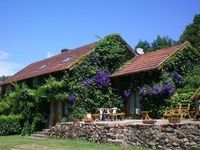 Absolutely charming country farm off the tourist beaten track