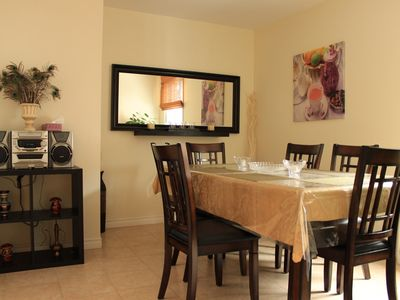 Photo for Beautiful Fully Furnished Apartment