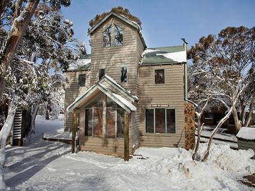 Mount Hotham, Hotham Heights VIC, Australia