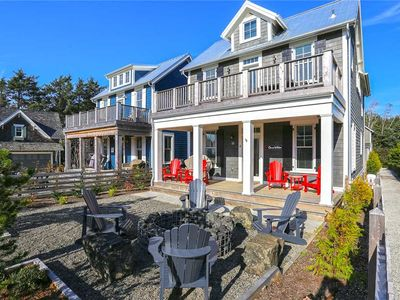 Photo for On A Whim: 3 BR / 2.5 BA seabrook in Pacific Beach, Sleeps 10