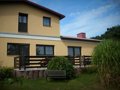 Photo for Apartment / app. for 4 guests with 58m² in Kölpinsee (71793)
