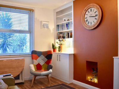 Photo for Charming 1 Bedroom Flat in Central Brighton