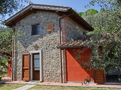 Photo for Casa Iacopo, Pieve a Nievole, Pistoia