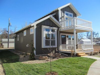 Photo for Cozy, Modern, Pocket Home