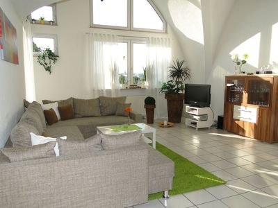 Photo for EC 2-room apartment - Holiday Steinhof-Littmann