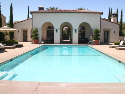 Photo for DH: Modern Comfort, Great Location, Heated Pool
