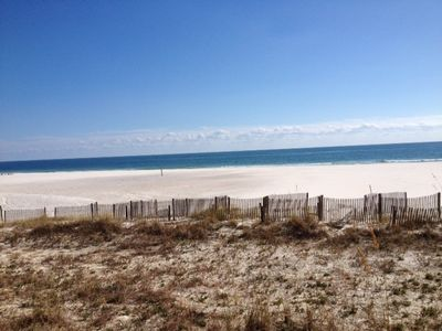 Photo for PALMS CORNER BEACH FRONT -- 3BR/3BA **GREAT VIEWS**