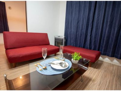 Photo for 301 A beautiful room! !Sapporo Station 8-minute walk!