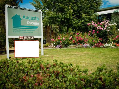 Photo for 2BR Apartment Vacation Rental in Augusta, Washington