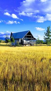 Photo for 4 SEASON PERFECTION!!! STAR VALLEY RANCH CABIN WITH VIEWS!!!!!!