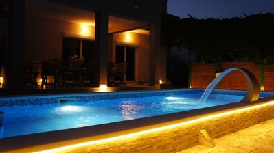 Photo for Holiday home with private pool and 5 bedrooms